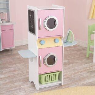 Laundry Play Set by KidKraft