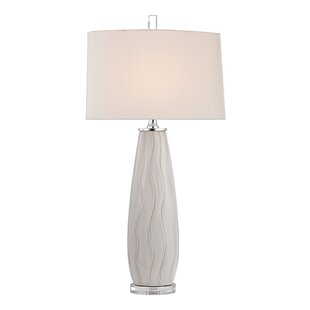 Burkley 34.75 Table Lamp