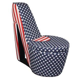 Zoomie Kids Rafael Side Chair