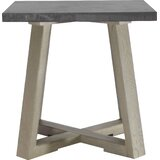 Saratoga End Table by Brownstone Furniture