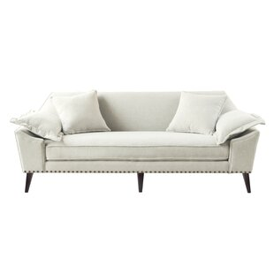Shop Itzel Sofa by Union Rustic