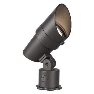 1 Light Spot Light by WAC Landscape Lighting