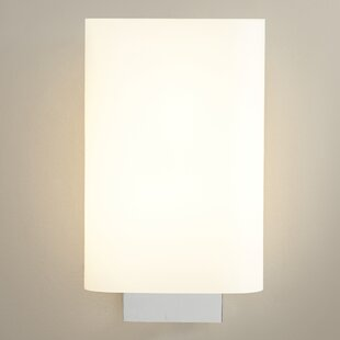 Top Reviews Link 2-Light LED Tall Wall Sconce By Sonneman
