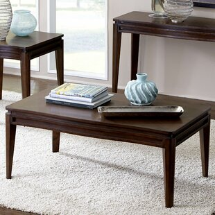 Chiu Coffee Table by Winston Porter Design