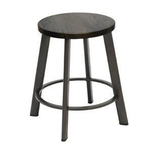 Chalmers 18 Bar Stool by Ebern Designs