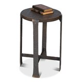 Bordelon Frame End Table by 17 Stories