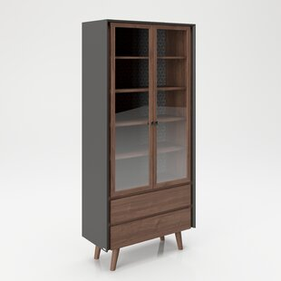Review Victoria Display Cabinet