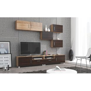 Zestaw Entertainment Unit For TVs Up To 60