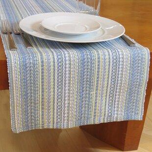 Huard Woven Table Runner