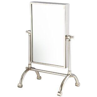 Reviews Small Cassius Mirror ByCyan Design