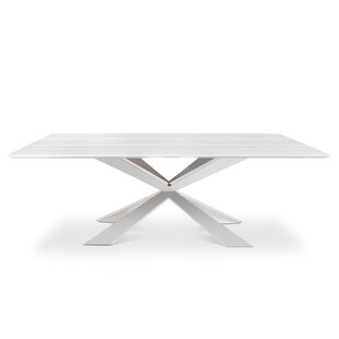 Orren Ellis Tiya Dining Table