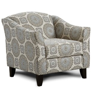 Batson Armchair by Darby H..