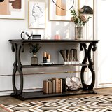 Wendover 48 Console Table by One Allium Way®
