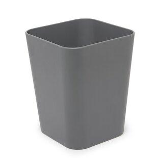 Umbra Scillae Plastic Trash Can