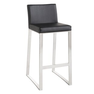 Ikon Architect 30 Bar Stool Sunpan Modern