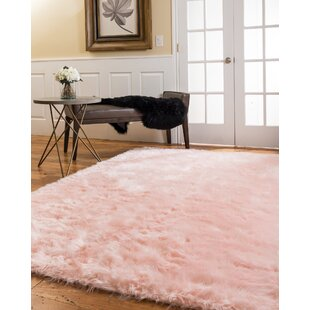 Buying Emory Cotton Pink Area Rug ByNatural Area Rugs
