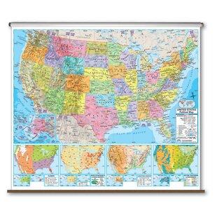 Dry Erase United States Maps | Wayfair on winter world map, erasable world map, star wars world map, peel and stick world map, custom world map, ink world map, paint world map, paper world map, butterfly world map, christmas world map, fluorescent world map, chalk world map, cork board world map, super mario bros 3 world map, fabric world map, jewelry world map, canvas world map, space world map, metal world map, magnetic world map,