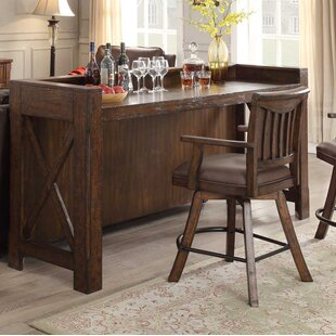 Tremper Bar by Millwood Pines