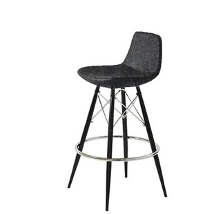 Shinn 24 Bar Stool by Brayden Studio Top Reviews