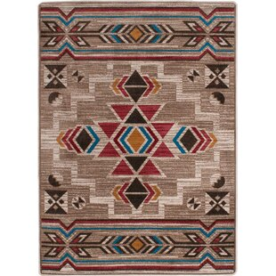 Bushgrove Natural Area Rug