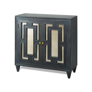Pearcy 2 Door Accent Cabinet by Bloomsbury Market