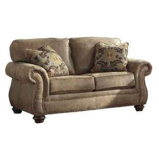 Signature Design by Ashley Bessemer Loveseat