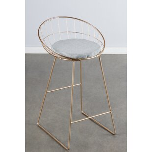 Kylie 26 Bar Stool by Statements J New Design