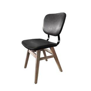 Lanham Upholstered Dining Chair (Set of 2)