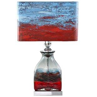 Compare & Buy Willsbridge 20.75 Table Lamp By Breakwater Bay