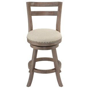 25 Swivel Bar Stool Cortesi Home