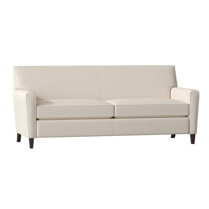 Awe Inspiring Gormley Leather Sofa Ocoug Best Dining Table And Chair Ideas Images Ocougorg