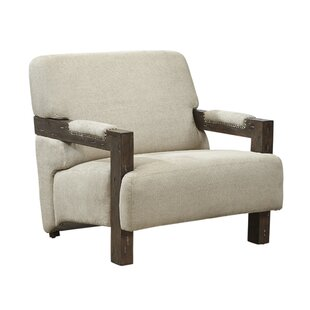 Buying Tinney Armchair by Mistana Reviews (2019) & Buyer's Guide