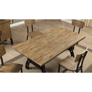 Williston Forge Craver Dining Table