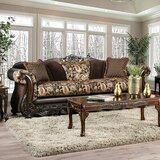 Vasili 2 Piece Living Room Set by Astoria Grand