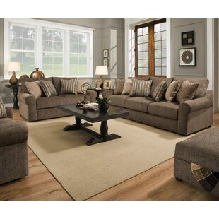 Reviews Serrano Configurable Living Room Set by Fleur De Lis Living Reviews (2019) & Buyer's Guide