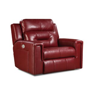 Excel Power Wall Hugger Recliner by Southern Motion
