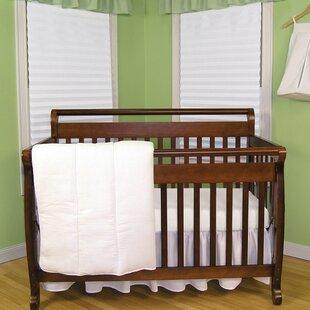Reviews Valerio 3 Piece Crib Bedding Set ByHarriet Bee