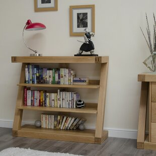 Raiden Bookcase By Gracie Oaks
