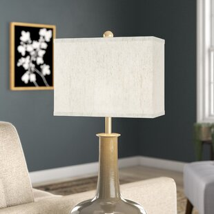 Find 12 Linen Rectangular Lamp Shade By Wrought Studio