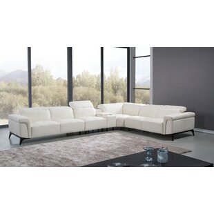 Huffine Reversible Sectional