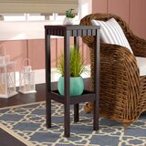 Eppler Etagere Plant Stand by Beachcrest Home