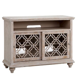 Wenham 44 TV Stand by Bungalow Rose