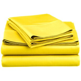 Bright Colored Sheets | Wayfair
