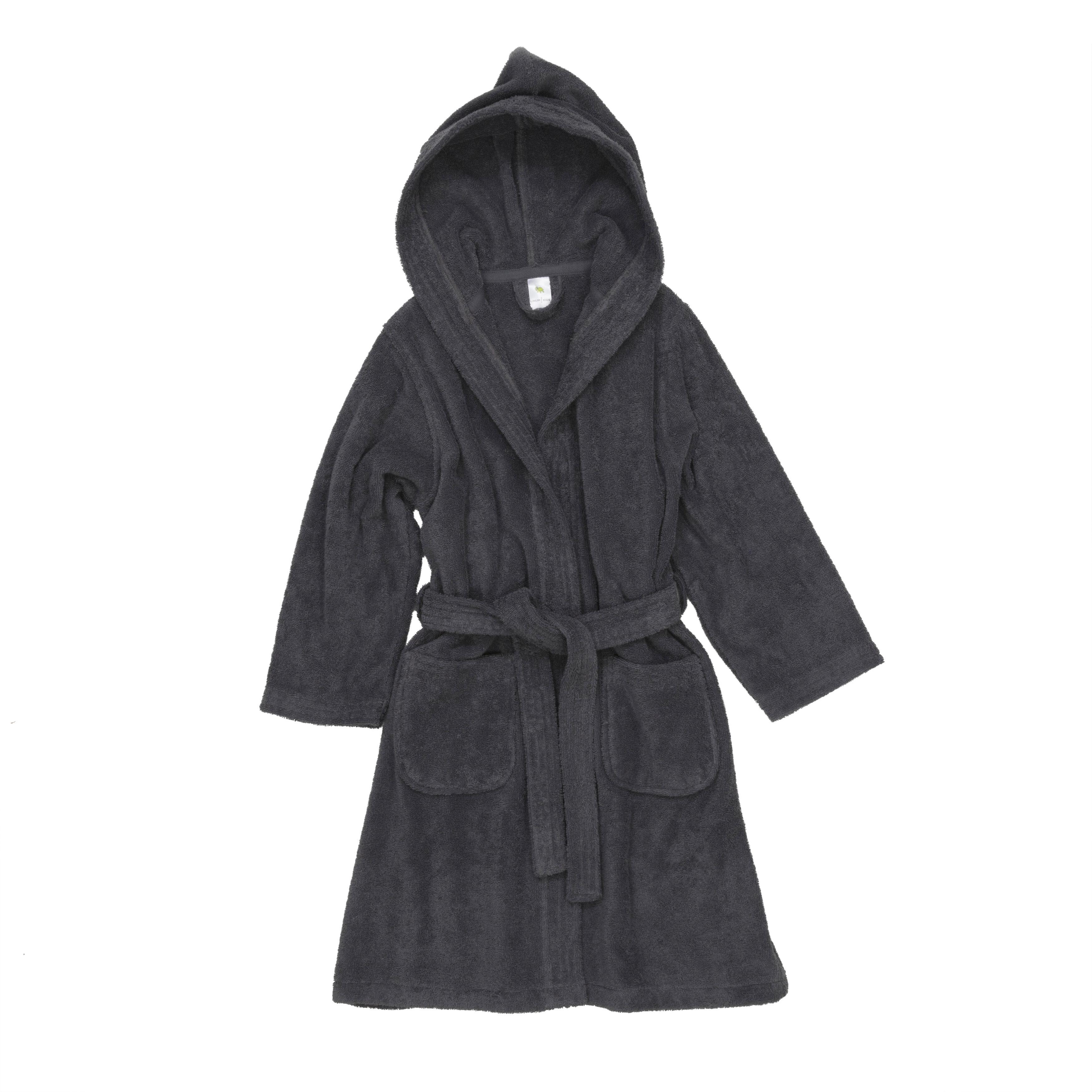 7a7d5c34c3 Harriet Bee Bernardini 100% Turkish Cotton Terry Cloth Bathrobe   Reviews
