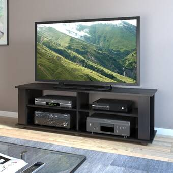 Zipcode Design Provincetown Floating Tv Stand For Tvs Up To 78 Reviews Wayfair