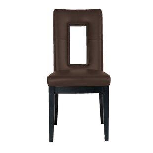 Brayden Studio Salerno Side Chair (Set of 2)
