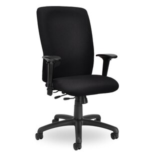 Seating Inc EDU2 High-Back Desk Chair
