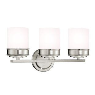 Pottorff 3-Light Vanity Light by Charlton Home
