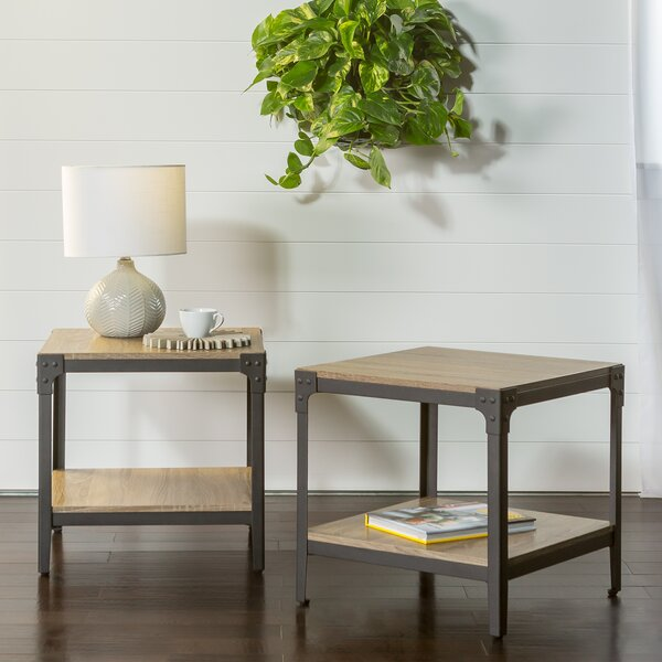 Superb Hatsuko End Table Wayfair Pdpeps Interior Chair Design Pdpepsorg
