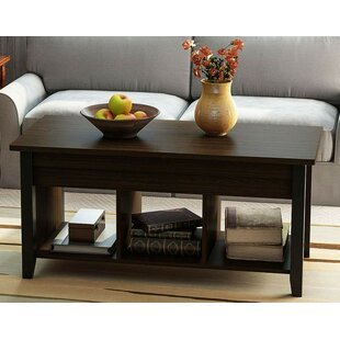 Mosqueda Lift Top Coffee Table by Winston..